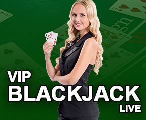 VIP Blackjack Live