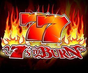 7 s-to-Burn