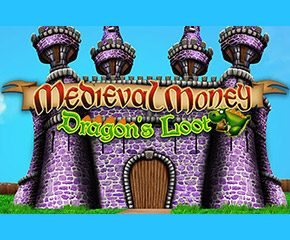 Medieval-Money-Dragon's-Loot