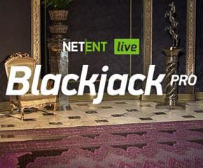 Live Blackjack Pro