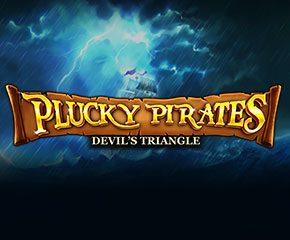 Plucky Pirates Devil's Triangle