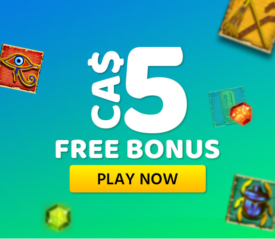 Instant Win Casino Games