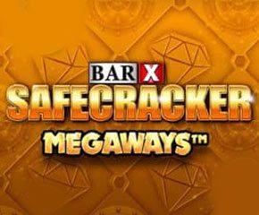 Bar X Safecracker Megaways