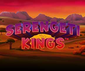 Serengeti Kings