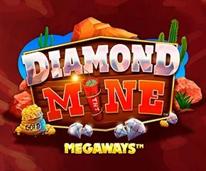 Diamond Mine: Extra Gold Megaways