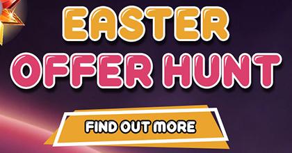 Easter Offer Hunt