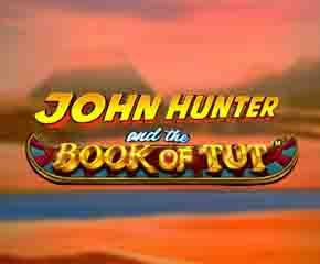 John Hunter and book of Tut