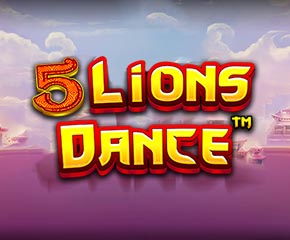 5 Lions Dance™