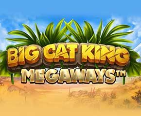 Big Cat Megaways