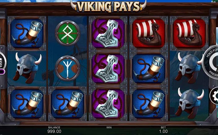 Viking Pay
