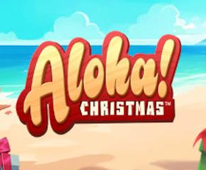 Aloha Christmas
