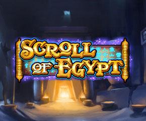 Scroll of Egypt